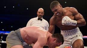 Throwback: Joshua Defeats Klitschko In Classic Heavyweight Battle