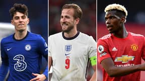 Premier League's Top Earners Revealed Ahead Of Harry Kane's Proposed Mega Transfer To Man City