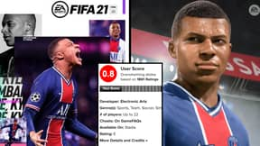 FIFA 21's Metacritic User Score Remains A Shocking 0.8 After Furious Fans Tanked Its Rating