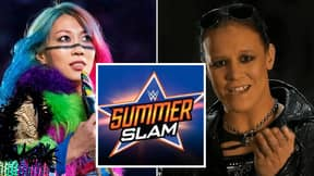 WWE Raw Women's Champion Asuka Suggests Match With Shayna Baszler At Summerslam