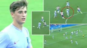 Fans Convinced 16-Year-Old Barcelona Midfielder Gavi Is Football's Next Big Thing After Running Show vs Girona