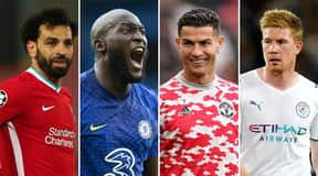 Premier League Highest Earners List Dominated By Manchester United Stars
