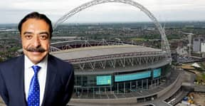 England FA Confirms Shahid Khan Pulls Out Of Wembley Stadium Deal