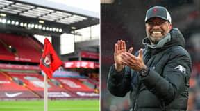 Liverpool's Massive £86 Million Bid For World-Class Euro 2020 Star Rejected