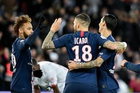 PSG vs Nantes: LIVE Stream And TV Channel Info