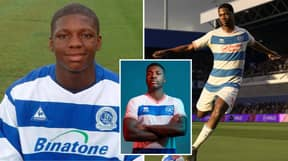 Kiyan Prince's Dream Of Becoming A Footballer Is Being Realised After Becoming World's First Virtual FIFA Player