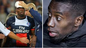 Blaise Matuidi 'Didn't Want To Play Football Anymore' After Barcelona 6-1 PSG