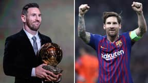 """""""Coaching Messi Would Give Me More Joy Than All The Titles I Have Earned"""""""