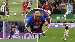 Football Montage Will Get You In The Mood For The Beautiful Game