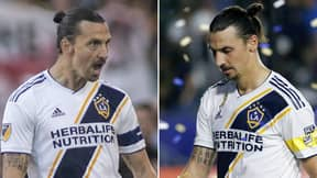 Zlatan Ibrahimovic 'Threatened To Kill LA Galaxy Teammates' In Extraordinary Rant
