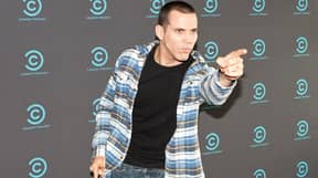 Steve-O Wants Justin Bieber To Fight Him Instead Of Tom Cruise