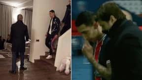 PSG Players Had Over €500,000 Stolen During Game Against Nantes