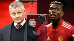 'Manchester United Boss Ole Gunnar Solskjaer Does NOT Totally Trust Paul Pogba'