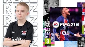14-Year-Old Anders Vejrgang Has Now Gone 210-0 On FUT Champs