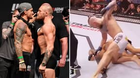 'The Thought Is In The Back Of His Head' Says Conor McGregor's Coach