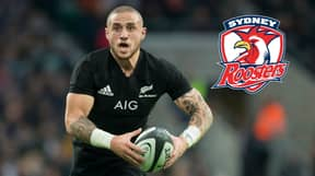 Sydney Roosters In Talks To Sign All Blacks Star TJ Perenara