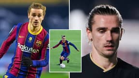 Barcelona Are Playing With '10 Players' When Antoine Griezmann Is On The Pitch