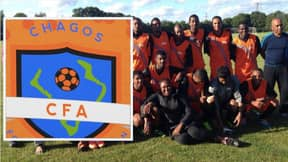 Want To Play Against A Country? The Chagos Islands National Team Are Looking For Opponents