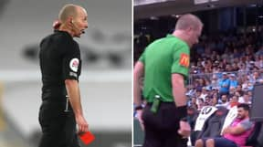 Video Resurfaces Of How A League Referees Use VAR Correctly