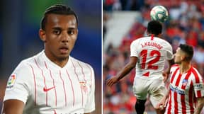 Jules Kounde Is 'Absolutely Furious' At Sevilla And Is Refusing To Communicate With Club After Move Collapses