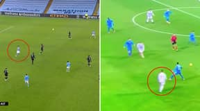 Cristiano Ronaldo 'Offside' Shows Massive Inconsistency After Man City Vs Aston Villa