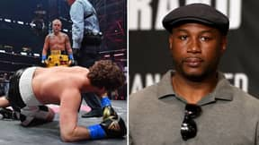 Lennox Lewis Slates 'Farce' Jake Paul vs Ben Askren Boxing Exhibition Fight