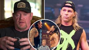 The Undertaker Calls Shawn Michaels The 'GOAT Wrestler' Ahead Of Stone Cold Steve Austin And Ric Flair