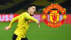 Manchester United Have 'Agreed Personal Terms With Jadon Sancho Until 2026'