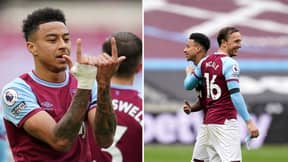 Mark Noble Has To Pay Up Expensive Bet After Jesse Lingard's Incredible Form