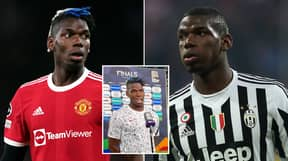 Paul Pogba's Response When Asked About Returning To Juventus After Playing In Turin