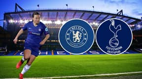 Chelsea Women Vs Spurs Women To Be Played At Stamford Bridge
