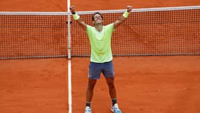 Rafael Nadal Wins 12th French Open Title By Beating Dominic Thiem
