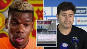 Paul Pogba's Interview That Angered Paris Saint-Germain Fans And Could Stop Transfer From Happening