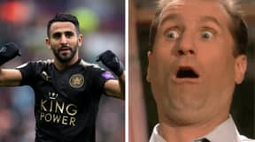 Fans Are Not Impressed With Riyad Mahrez' New Hair