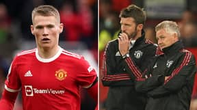 Scott McTominay Will Be 'Changing Roles' And Man Utd Fans Don't Understand Why