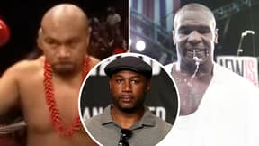 Boxing Legend Lennox Lewis' Brilliant Response To Who Hits Hardest Out Of Mike Tyson And David Tua