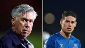 Everton Eye Strange Transfer For Ex-Liverpool Favourite