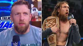 WWE: Daniel Bryan Thinks Run As 'The Planet's Champion' Was His Best Title Reign