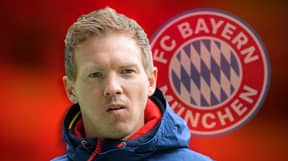 RB Leipzig Are Demanding A World-Record Fee Off Bayern Munich For Manager Julian Nagelsmann