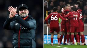 Liverpool Players Set To Receive Huge Bonus If They Win Premier League Title