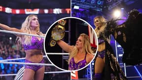 "WWE NXT Women's Champion Charlotte Flair: ""I Don't Think About The Accolades"""