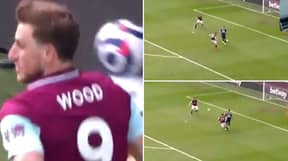 Horrendous Granit Xhaka Mistake Gifts Burnley An Equaliser At Turf Moor