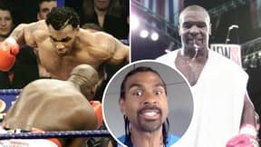 David Haye Struggles To Name Mike Tyson In Top Five Greatest Heavyweights Of All Time