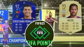 FIFA Ultimate Team Loot Boxes Are A 'Long Way' From Gambling, Says Ex-EA Sports Chief Peter Moore