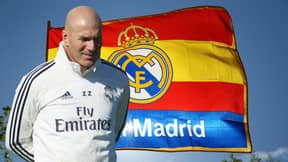 Zinedine Zidane Eying Up Second Real Madrid Signing After Completing Éder Militão Deal
