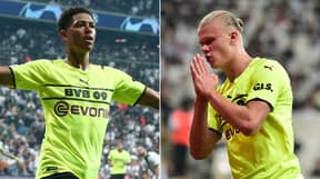 Puma Apologises To Angry Borussia Dortmund Fans After Launch Of Controversial Kit