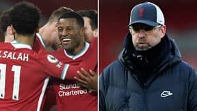 Liverpool Plotting To Axe SIX First-Team Players As Jurgen Klopp Prepares Squad Overhaul This Summer