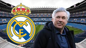Carlo Ancelotti Will Sensationally Return To Real Madrid As Manager, Terminates Contract With Everton