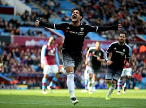 Pato's Next Move Already Being Planned