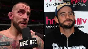 CM Punk Tells The UFC That He Has Retired From MMA Competition